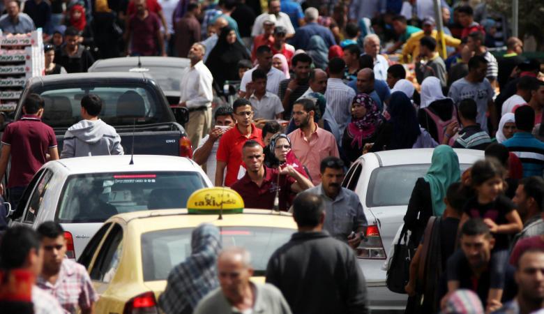"""البنك الدولي : الاقتصاد الفلسطيني """"ينكمش """""""