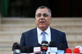 الحكومة تعلن عن سلسلة إجراءات لمواجهة فيروس كورونا
