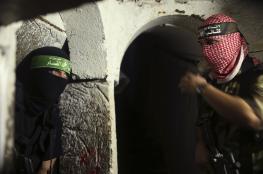 القسام: دماء شهداء النفق لن تذهب هدراً ونحمل الاحتلال تبعات التصعيد