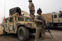 """العراق يخشى الخلايا """"النائمة"""" لداعش"""