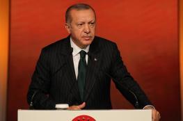 أردوغان: المعلومات تظهر بأن خاشقجي ذهب ضحية جريمة وحشية مخططة مسبقا