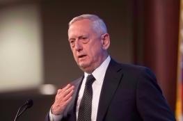 وزير الدفاع الأميركي: لسنا بالعراق للاستيلاء على النفط