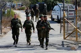 تل أبيب في صدمة : كيف قتل فلسطيني 3 جنود مدجيين بالسلاح بمسدس صدئ