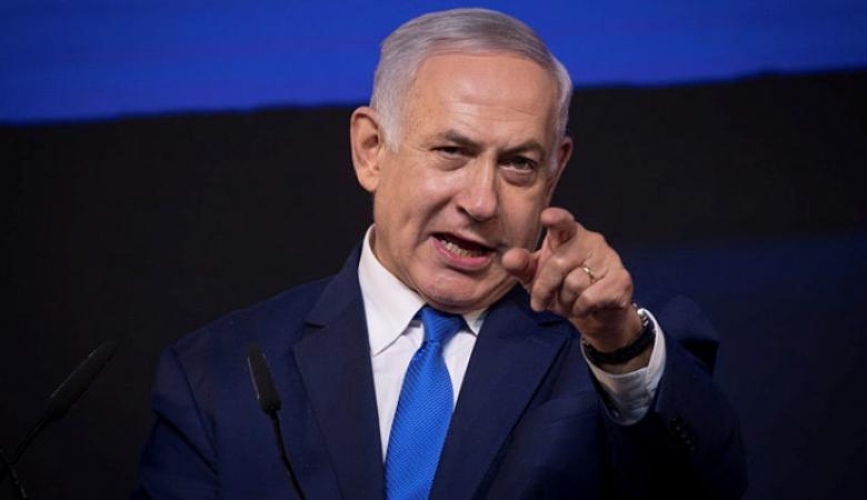"""نتنياهو للعالم :"""" استيقطوا ..ايران تصنع قنابل نووية """""""
