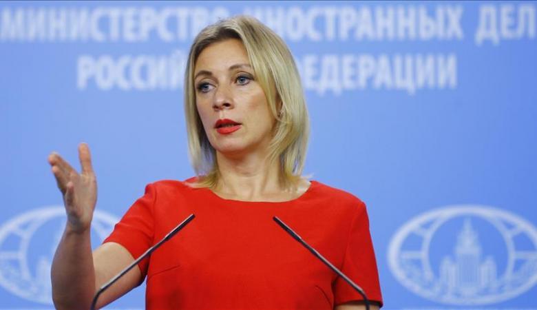 روسيا : ندعو الطرفين الفلسطيني والاسرائيلي الى الابتعاد عن العنف