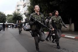 اعتقال فلسطيني من نابلس نفذ عملية اطلاق نار شرق تل أبيب