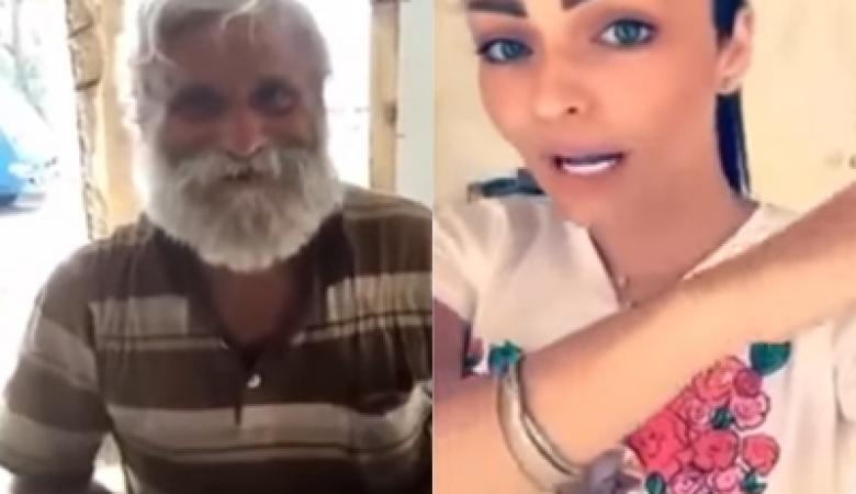 """زين كرزون تجد فلسطيني مفقود منذ """" 40 """" عاما"""