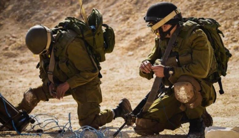 """""""اسرائيل """" تكشف النقاب عن وحدة 9900"""