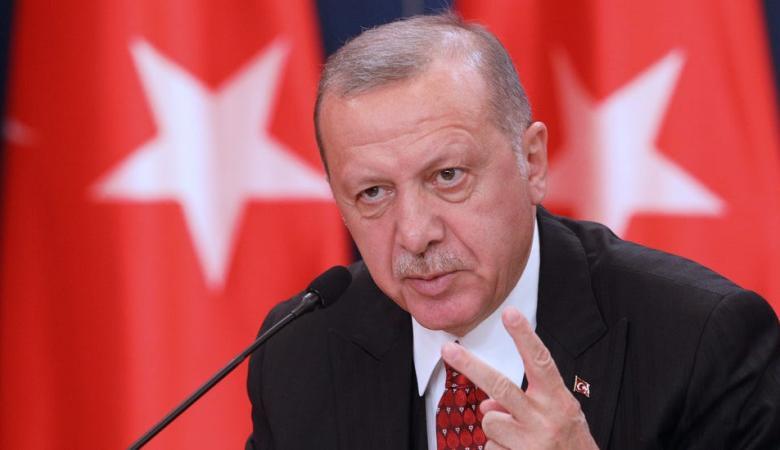 أردوغان عن بشار الأسد : لن نعيد العلاقات مع قاتل الشعب السوري