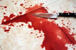 """مواطن يقتل اباه المسن """"70 """" عاما بسبب خلاف مالي"""