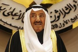مرزوق الغانم يكشف الوضع الصحي لأمير الكويت