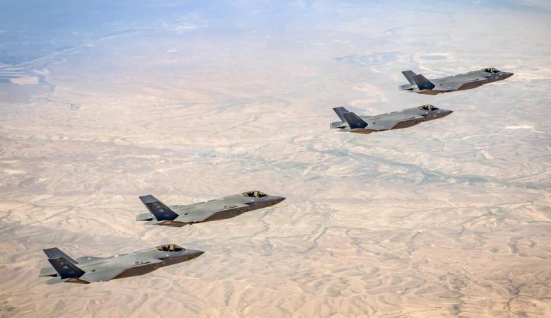 """الولايات المتحدة تتعهد بضمان تفوق """"اسرائيل """" العسكري"""