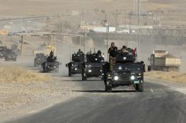 30 الف مدني قتلوا في معركة الموصل