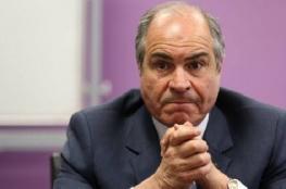 وزراء الحكومة الاردنية يقدمون استقالتهم