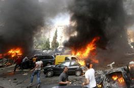 27 قتيلا على الأقل في تفجيرين ببغداد وداعش يتبنى