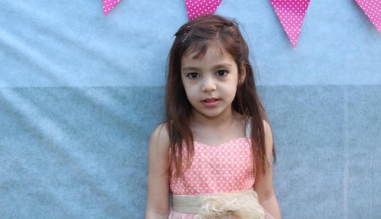 مصرع طفلة فلسطينية غرقا في احد منتجعات انطاليا التركية