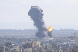 حماس : العدوان على غزة خطير وله ما بعده