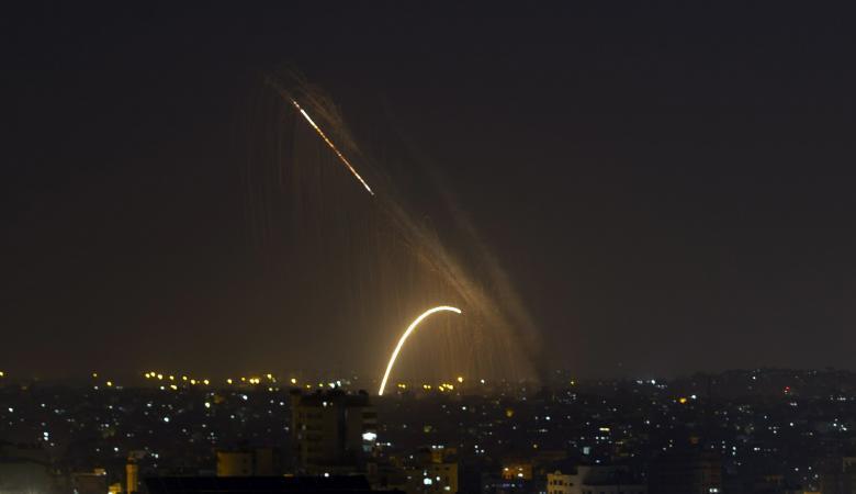 الهندي : غزة تمتلك صواريخ تقصف تل أبيب وما بعد تل أبيب