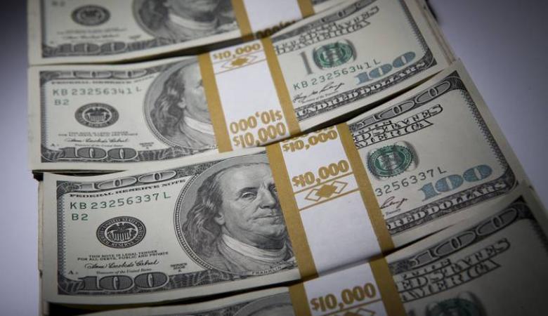 هل يواصل الدولار ارتفاعه امام الشكيل؟