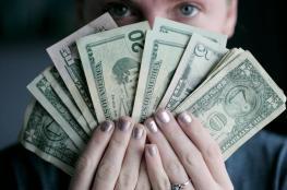 الدولار يصعد الى اعلى سعر له مقابل الشيقل منذ عامين