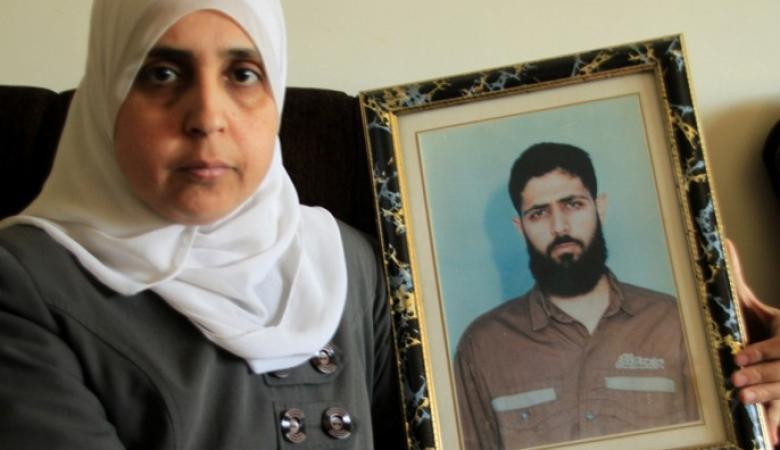 الأسير محمود عيسى يدخل عامه الـ(28) في الأسر