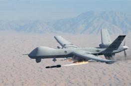 20 غارة جوية أميركية على القاعدة في 3 محافظات يمنية