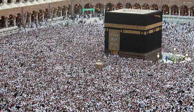 السعودية ترفع عدد الحجاج بدءاً من الموسم المقبل