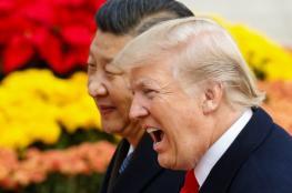 الصين تتوعد ترامب وتندد بالهجوم على النظام التجاري