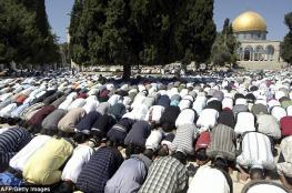 الاندبندنت البريطانية : صلاة المسلمين فيها صحة وعلاج
