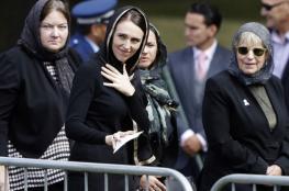 رئيسة وزراء نيوزيلندا مهددة بالقتل : انت التالية !