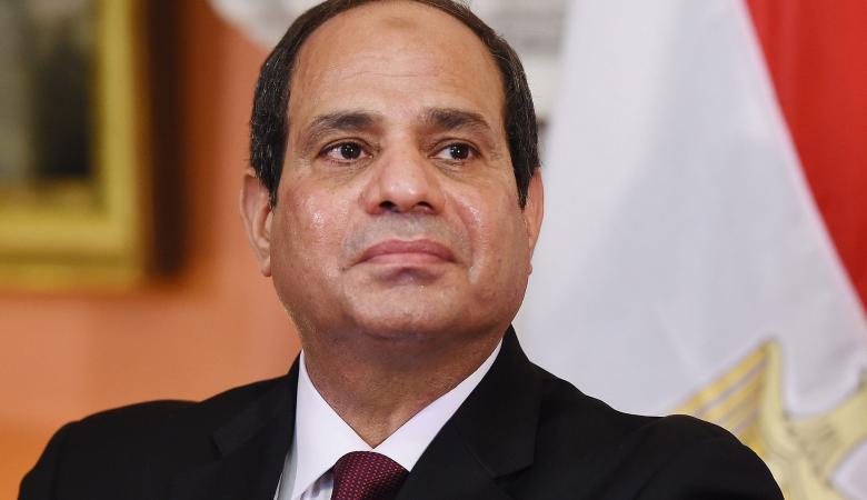 السيسي يكشف عن الخطر الذي يحاول هدم مصر