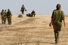 مناورة عسكرية اسرائيلية واسعة عبر الهاتف