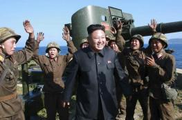 """العام """" 2017 """" سيكون عام التخلص من الزعيم الكوري الشمالي"""