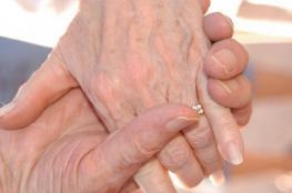 زوجان يرحلان معا في ذات اليوم بعد 71 عاما على زواجهما