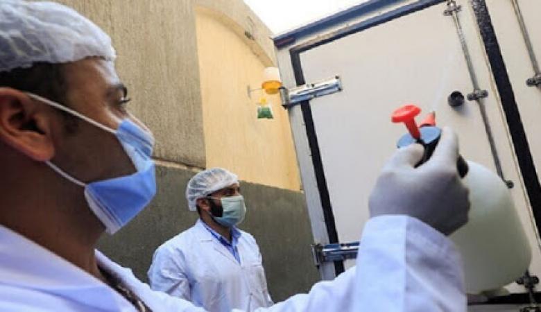 القاهرة: 31 وفاة و321 إصابة جديدة بفيروس كورونا