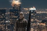 """تهديد غير مسبوق ...داعش تتوعد بتدمير ناطحات السحاب في """"لوس أنجلوس  """" الامريكية"""