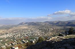 مسؤول اسرائيلي : لا حل مع الفلسطينيين وسنفرض السيادة على الضفة