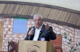 العالول : القيادة تعتزم سحب الاعتراف باسرائيل ووقف التنسيق الأمني