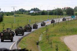"""الصين تتوقع """"الهجوم والاستيلاء على مدينة روسية في غضون يومين من قبل الناتو"""""""