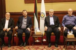 مصدر أمني مصري : اعلان اتفاق التهدئة سيكون بعد العيد