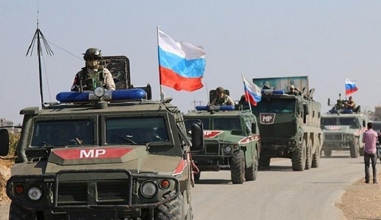 روسيا تنشر مئات الجنود في شمال سوريا