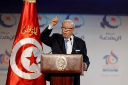 الرئيس التونسي لا يرغب في اعادة ترشيح نفسه للانتخابات القادمة