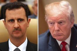 ليس بشار الأسد فقط المستهدَف من الضربة الأميركية! ترمب يضرب 5 عصافير بحجر واحد