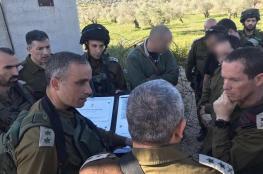 """سلطات الاحتلال تنشر نتائج جديدة حول """"حادث الدهس"""" الذي أدى إلى مقتل جندييين"""