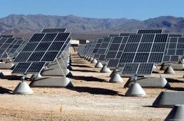 كهرباء القدس  : سنواصل الاستثمار في مجال الطاقة الشمسية