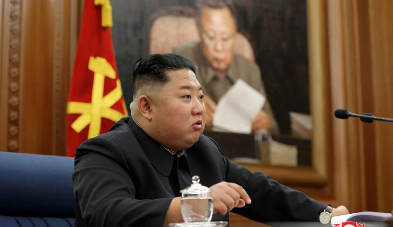 """زعيم كوريا الشمالية : الصين ستنتصر على """"كورونا """""""