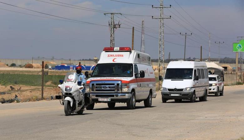 قطاع غزة : تسجيل 3 اصابات جديدة بفيروس كوررونا
