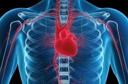 أمراض القلب تسبب 48% من الوفيات سنوياً