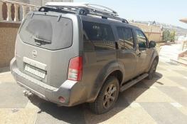 مستوطنون يعطبون مركبات ويخطون عبارات عنصرية بترمسعيا شمال رام الله