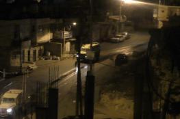 """الاحتلال يعتقل """" 16 """" مواطناً من الضفة الغربية"""